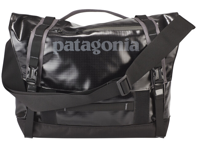 Patagonia Black Hole Mini Tas 12l zwart